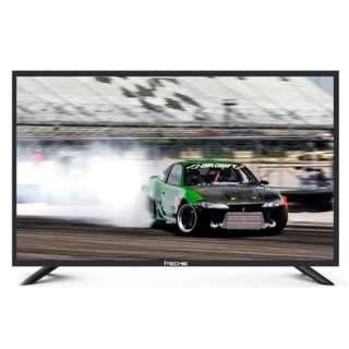"Itechie 24"" Full HD LED TV Black F-2400"