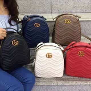GUCCI, Authentic quality