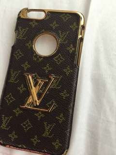 FREE LV LOUIS VUITTON CASE