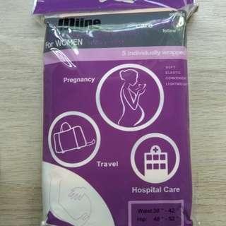 BN Watsons Maternity underwear