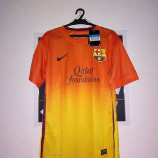 Jersey Shirt Dry Fit