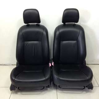 Toyota Vios Ncp93 Car Seat Leather (CS329)