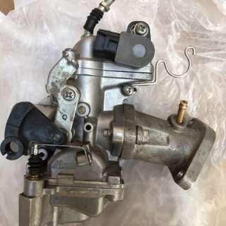 Carb LC135 V1