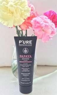 P'ure Papayacare Renew