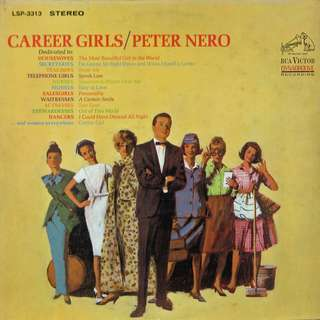 peter nero, Vinyl LP, used, 12-inch original pressing