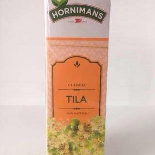 西班牙帶回椴樹花茶茶包 泡茶35袋茶包🍵