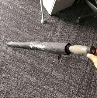 Taylormade golf umbrella