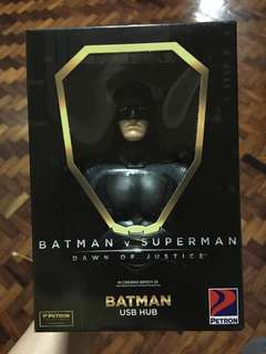 Limited Edition Petron Batman USB HUB