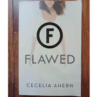 Flawed by Cecilia Ahern