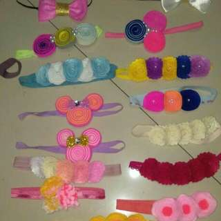 Softbands for your little one