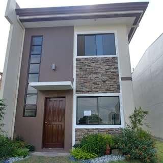 Dasma Single Homes Complete
