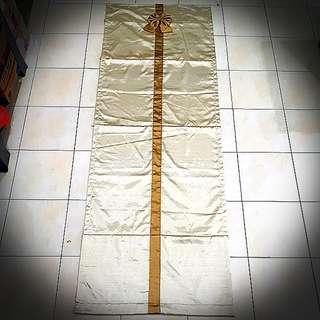 Gorden kerek (roman sheet) 70x207 cm ada 3bh