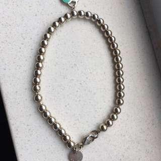 Tiffany 925 Bracelet