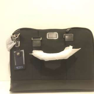 Tumi bag authentic