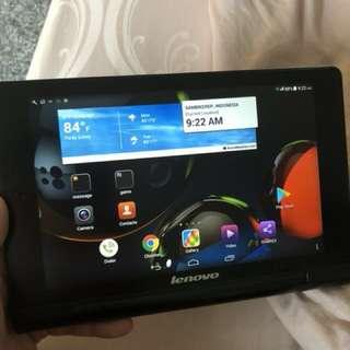 FS: Tablet Lenovo yoga B6000HV
