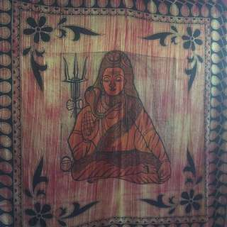Wall Hanging/ Tapestry