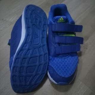 Adidas size UK4 1/2