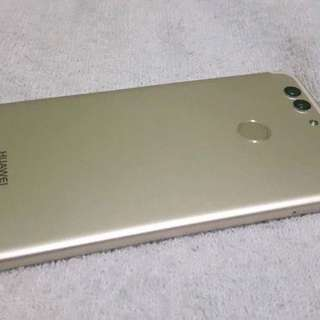 Huawei Nova 2 Plus Dual Gold 128Gb