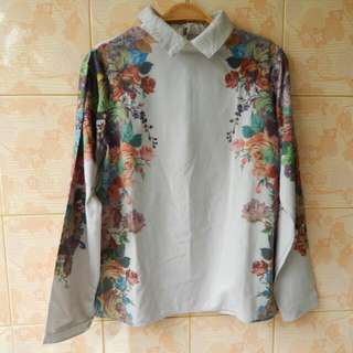 Atasan, blouse, HARGA NET