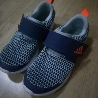 Adidas shoes size US 4 1/2
