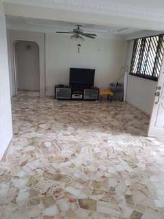 Whole Unit 3+1 For Rent