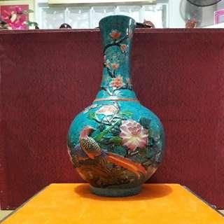"""Vintage """"Flower Vase"""""""