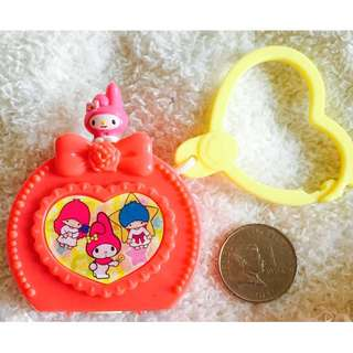 Sanrio My Melody Stamp Toy