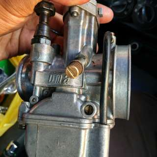 Carb uma racing 30mm