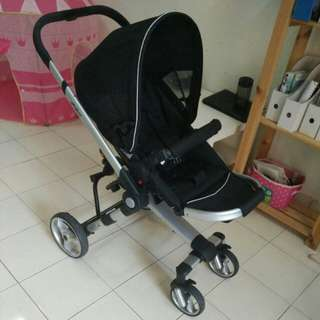 Stroller Halford for Sale