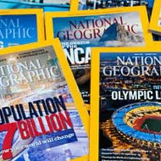 🍄 Magazines - Past Issues [Nat Geo, Asian Geo, Reader's Digest & More]
