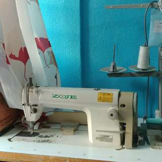 Tailor Sewing Machine suitable for tailors