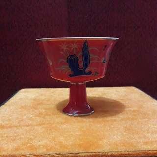 "Vintage ""Tea Cup"" #1"
