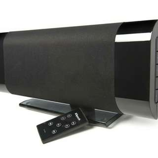BNIB KLIPSCH AIRPLAY G17 (wireless speaker)plus Bluetooth