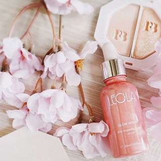 Leola Pink Glow Serum