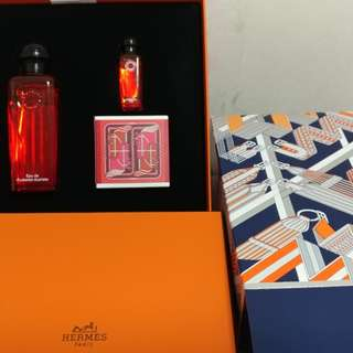 Hermes Parfum special edition