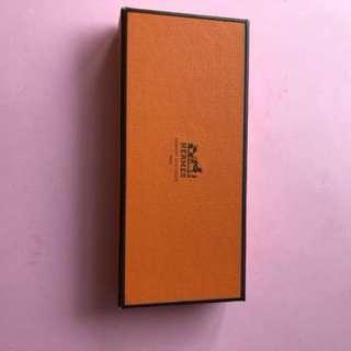 Hermes 紙扇