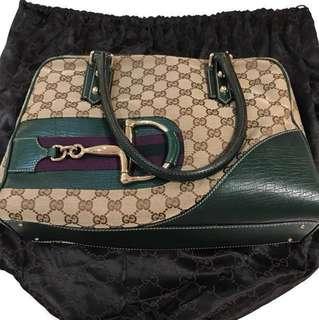 Gucci 手挽袋 (85% New)
