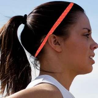 Nike Elastic Headbands