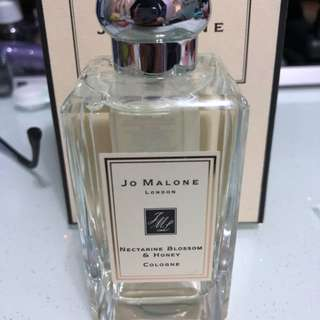 Jo Malone Nectarine Blossom & Honey 100ml