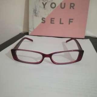 Kenneth Cole eyeglasses