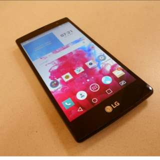 Lg g4 c Android smart phone 90%New