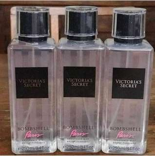 Original Victoria's Secret Eau de Parfum
