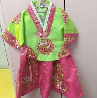 Korea Kids Hanbok