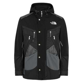 JUNYA WATANABE MAN X The North Face black panelled jacket