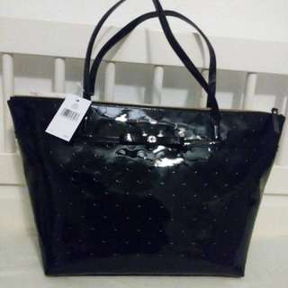 Original Kate Spade Sophie Camillia in Black