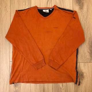 Orange Colorado sweatshirt