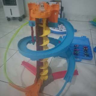 Thomas minis twist & turn