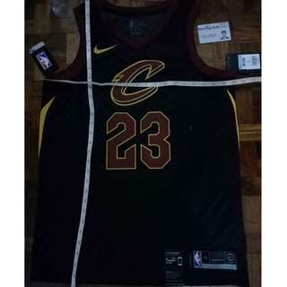 BNew Lebron Jersey - Nike Statement Edition