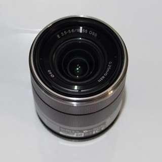 Sony 微單鏡頭 3.5-5.6 / 18-55mm OSS,SEL1855