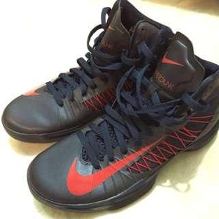 Nike Hyperdunk US9.5